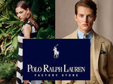 POLO RALPH LAUREN FACTORY STORE 札幌北広島の画像・写真