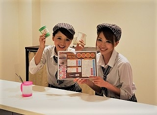 TOMMY'S CAFE~トミーズカフェ~ キクヤ千葉店の画像・写真