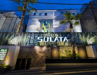 HOTEL SULATA 渋谷道玄坂の画像・写真