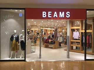 BEAMS OUTLET (ビームス アウトレット)の画像・写真