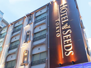 HOTEL SEEDS五反田の画像・写真
