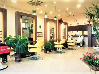 Ares' Hairz いわき勿来店の画像・写真