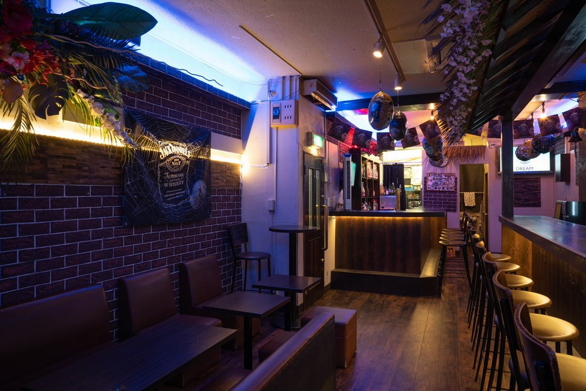 Cafe&Bar Amazing Dreamの画像・写真
